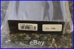 Boker 2010 Special Run 110618DAM Limited Edition Damascus Folding Pocket Knife