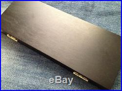 Boker Michael Walker folding knife 300 layer damascus damast