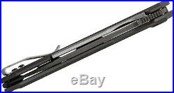 Kershaw USA Bareknuckle Damascus Steel Speedsafe Assisted Folding Knife 7777dam