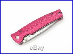 Mcusta 2019 Custom Japanese Bushi Sword Seki Japan Damascus Folding Pocket Knife