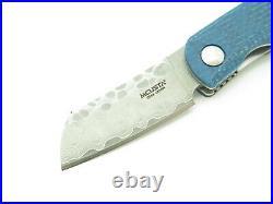 Mcusta Seki Japan MC-212D Petit VG-10 Damascus Small Folding Pocket Knife