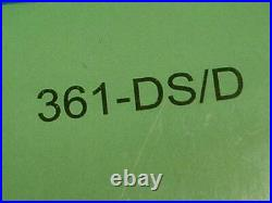 Nm Hen Rooster Damascus 361ds/d Stag Lockback Folding Hunter Knife Pocket Knives