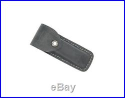Serial # 002 BUCK 110 Raindrop Damascus G10 Custom Folding Hunter Knife