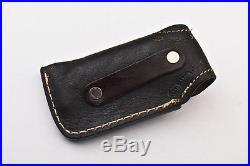 Sfk Cutlery Hand Made Damascus Pocket Folding Knife Liner Lock Fo-2081